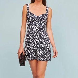SALE✨Reformation Humphrey Dress - Spotty